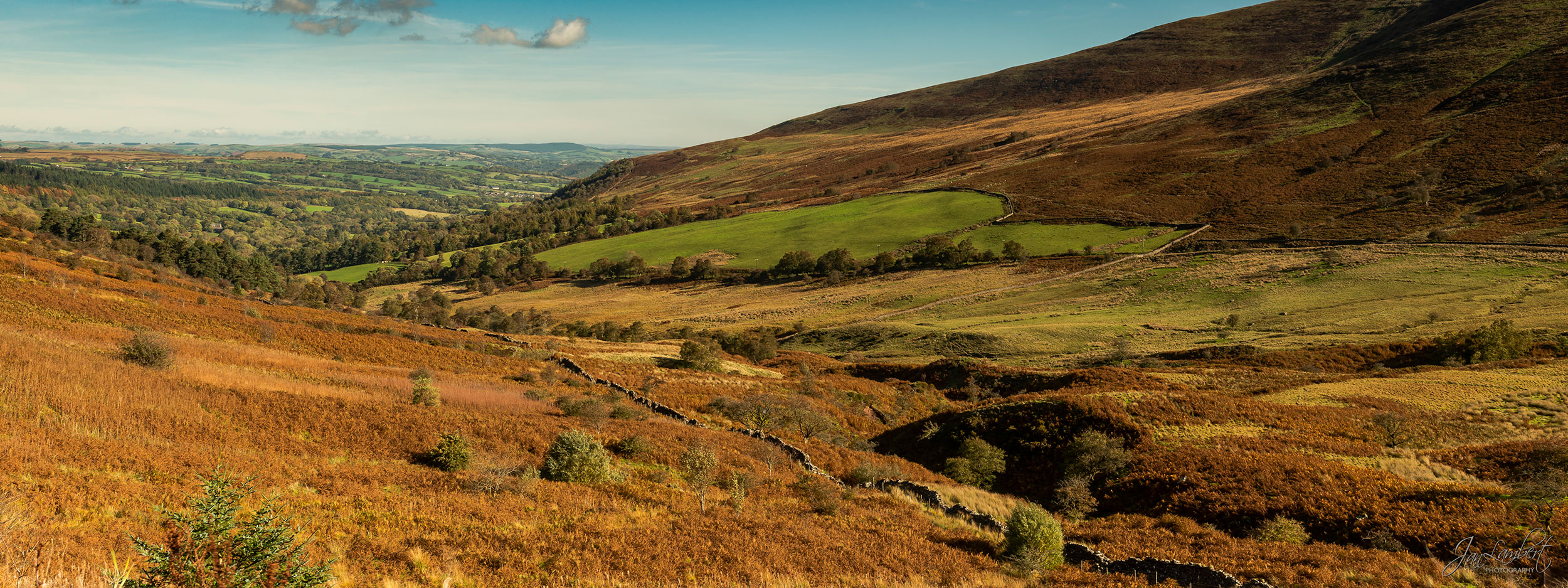foto brecon view - Jan Lambert Photography