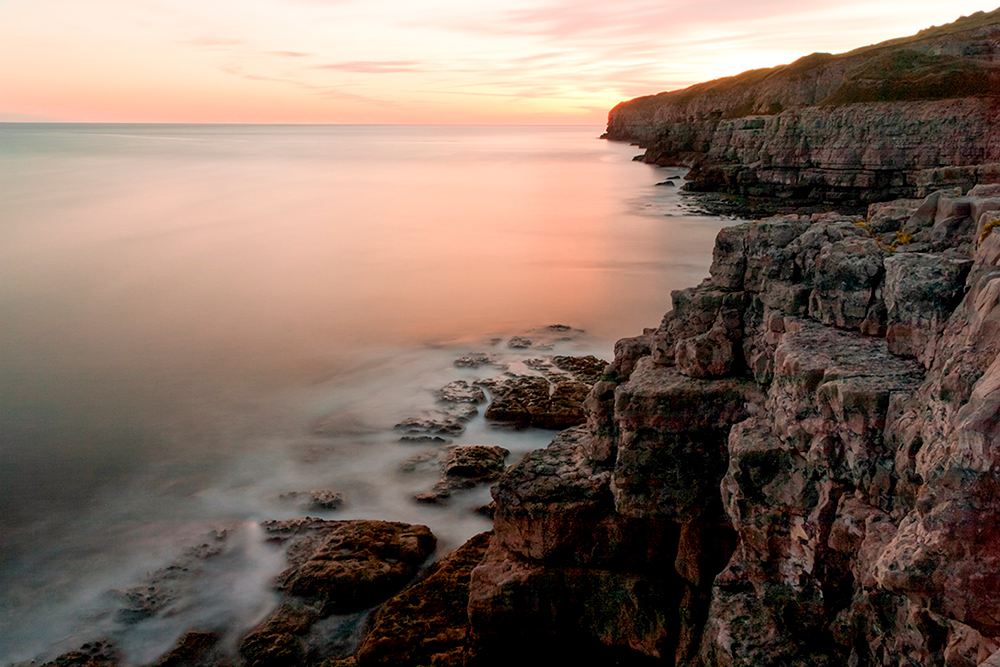 foto Jurassic coast - Jan Lambert Photography