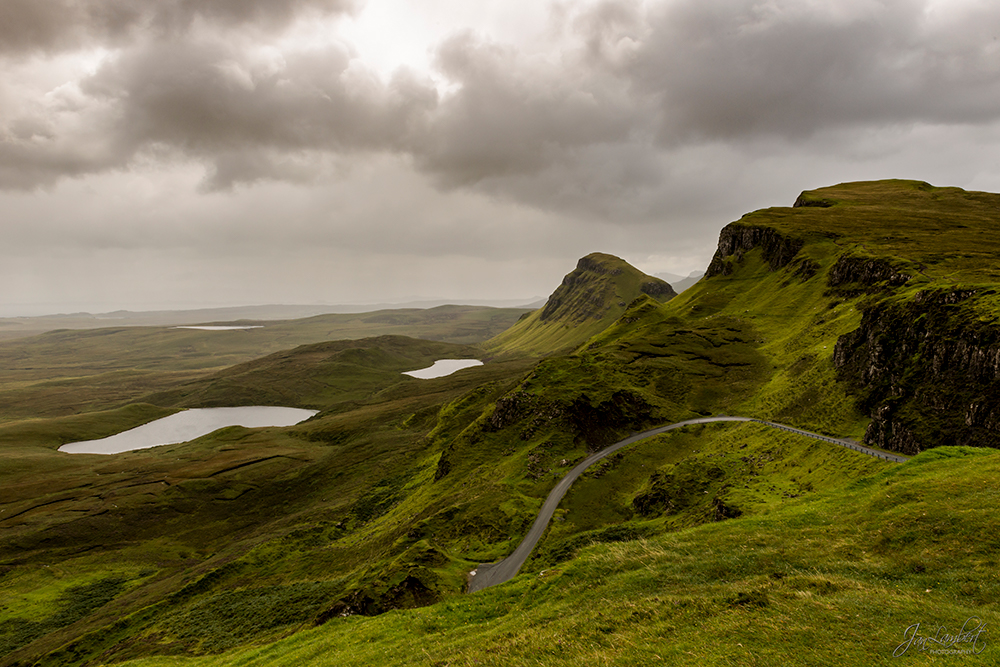 foto Isle of skye - Jan Lambert Photography